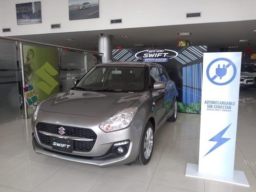Suzuki New Swift 1.2 Hybrid, Modelo 2022