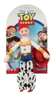 Toy Story Jessie Muñeco Soft 40cm Dny3051