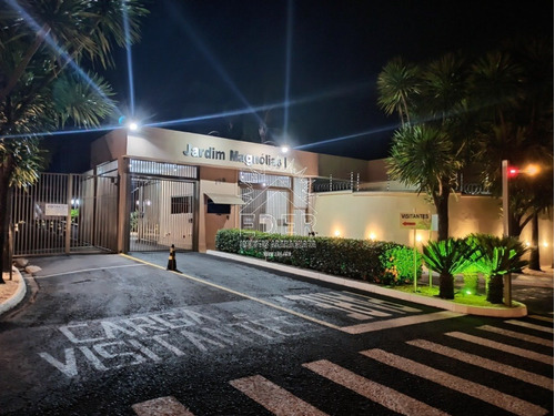 Imagem 1 de 1 de Terreno Em Condominio - Jardim Magnolias - Ref: 3638 - V-3638