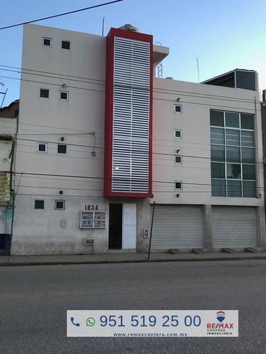 Edificio En Renta - Central De Abastos