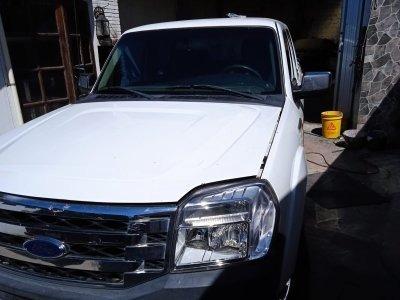 Ford Ranger 2011 2.3 Cd Xlt 4x2
