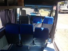 Minibus Renault Master 2011 Cnrt Homologado