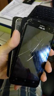 Lote Smartphones (com Defeito)