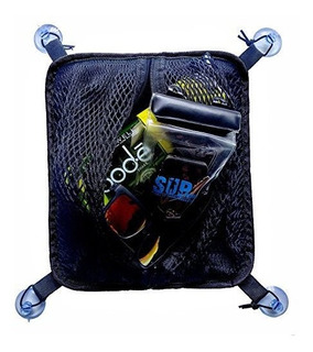 Sup-now Paddleboard Deck Bag Con Inserción Impermeable