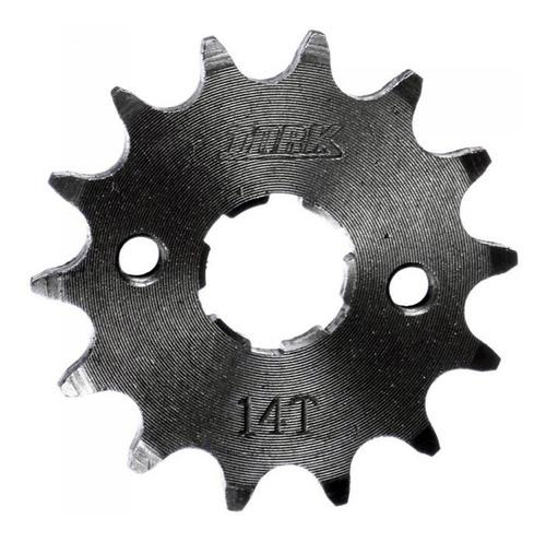 Piñon Cg- Titan/2000/xlr-125 Z 14