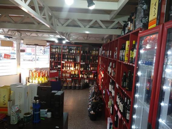 Vendo Fondo De Comercio Vinoteca Cordoba
