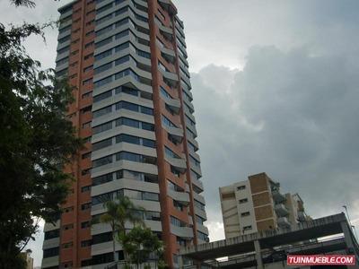 4 Apartamentos En Venta 19-6796