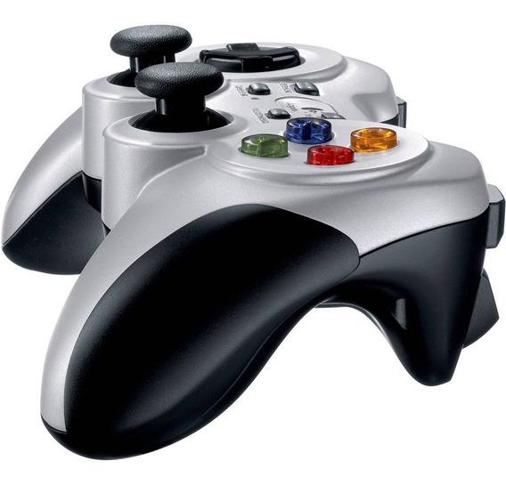 Controle Logitech F710 Wireless Gamepad