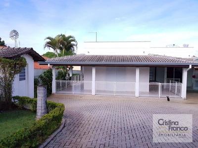 Chácara Com 3 Dormitórios À Venda, 2000 M² Por R$ 2.000.000 - Condomínio Chácaras Florida - Itu/sp - Ch0152