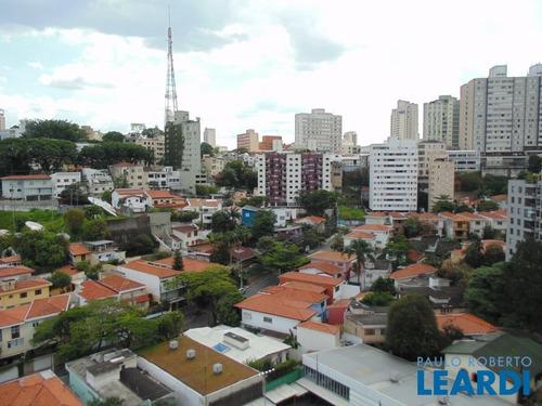 Imagem 1 de 15 de Apartamento - Sumaré  - Sp - 563881