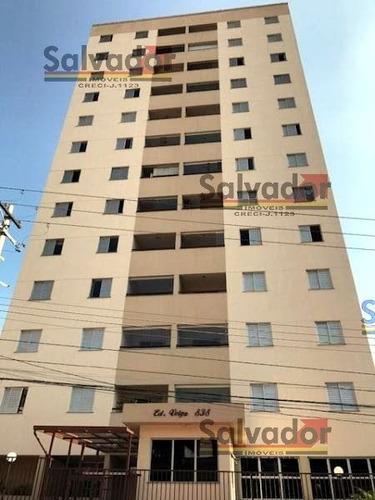 Apartamento Em Vila Vera  -  São Paulo - 6844