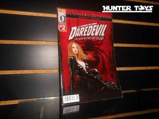 Marvel, Daredevil, El Hombre Sin Miedo, Comics, Tel.35846340