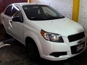 Chevrolet Aveo 2012 Unico Dueño