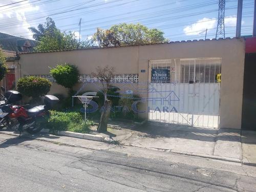 Imagem 1 de 15 de Imóvel À Venda No Bairro Do Socorro  - São Paulo - Sc9581