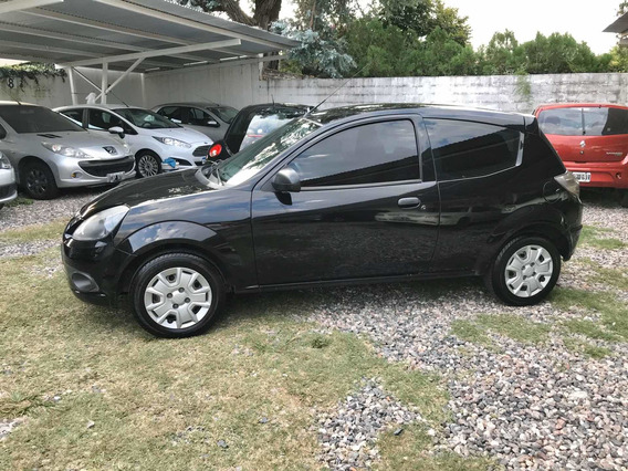 Ford Ka Fly 1.6 C/gnc 5ta.
