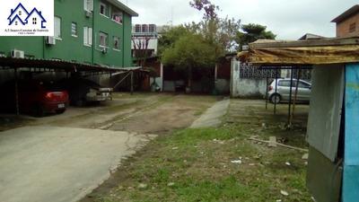 Terreno Vila Matias - Referência: Te8001 - 904