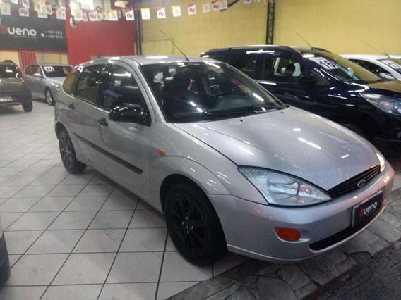 Ford Focus 1.8 - 16 V Hatch