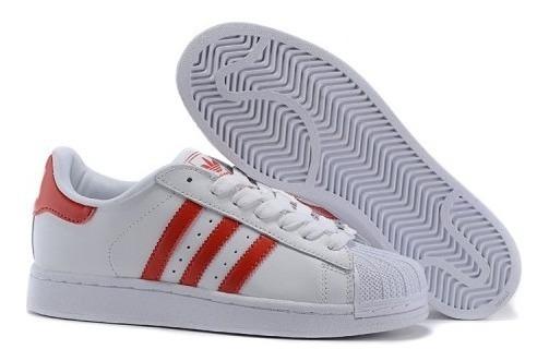 Tênis adidas Superstar Modelos Unissex Promoção Aproveite!!