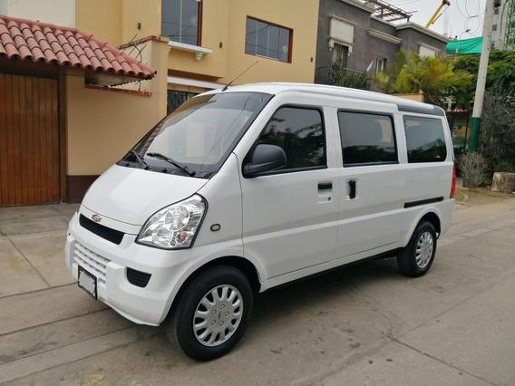 Chevrolet Van N300 Usado Autos Y Camionetas En Mercado Libre Peru