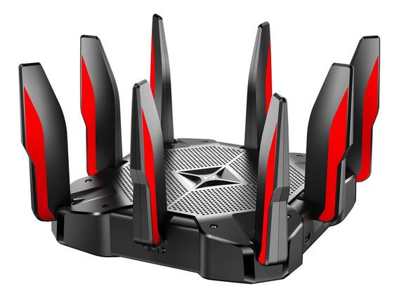 Router Gamer Tri-banda Ac-5400x Tp-link