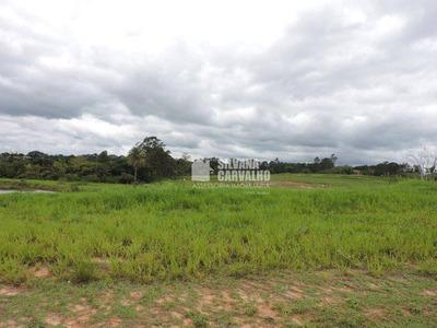 Terreno À Venda No Condomínio Villas Do Golfe Em Itu. - Te3351