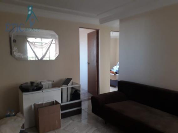 Apartamento - Vila Prudente - Ref: 1017 - V-ap457