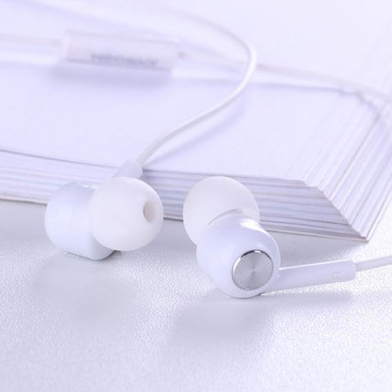 Joyroom E102s Fone De Ouvido Estéreo Branco