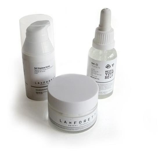 Kit Skincare - Laforett