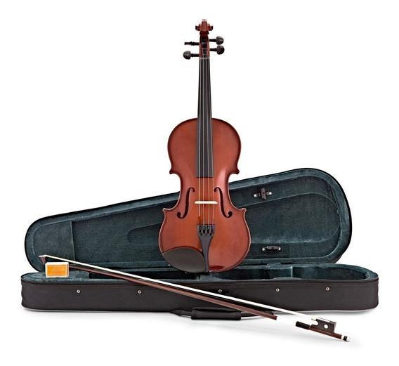 Violin Marca Vivaldi Medida 4/4 - 3/4