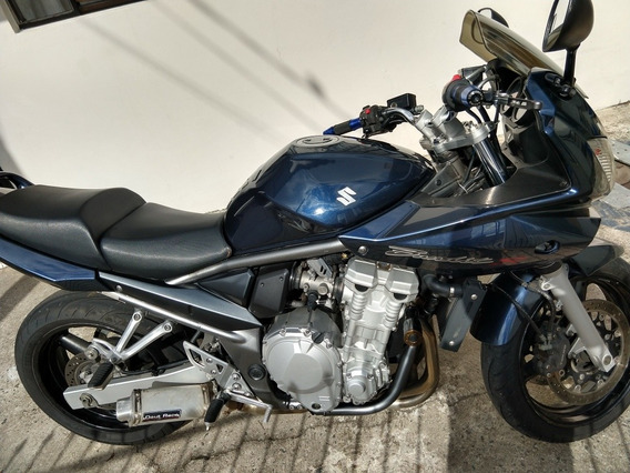 Suzuki Bandit 650