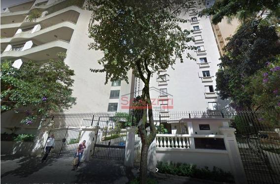 Apartamento Com 3 Dormitórios À Venda, 97 M² Por R$ 750.000 - Santa Cecília - São Paulo/sp - Ap1848
