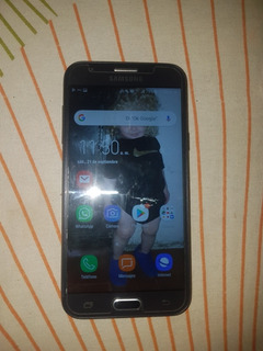 Samsung Galaxy J3 Prime Liberado