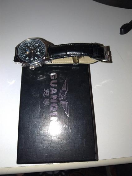 Relógio Guanquin