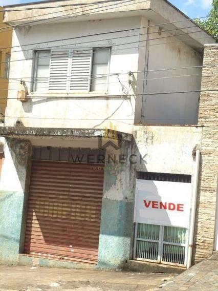 Casa, Centro, Ribeirão Preto - 1018-v