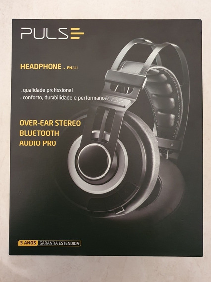 Pulse Ph241 Bluetooth
