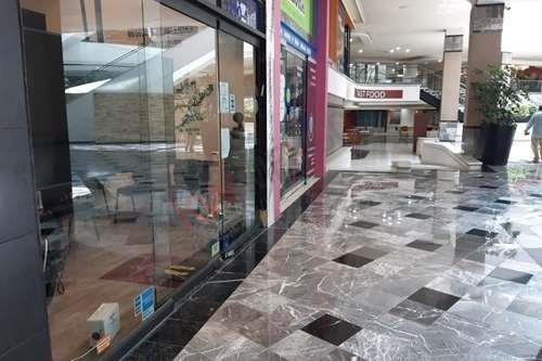 Local En Renta E-2 En Centro Comercial Interlomas, $20,880.00 Iva Incluido + $4,575.00 Cuota De Mtto. Y Publicidad