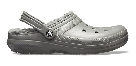 Crocs Originales Classic Lined Clog 203591 Adulto Asfl70