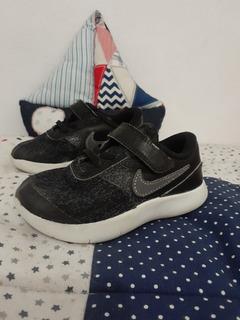 Zapatillas Nike Para Nene Nena Número 26 No adidas, No Puma