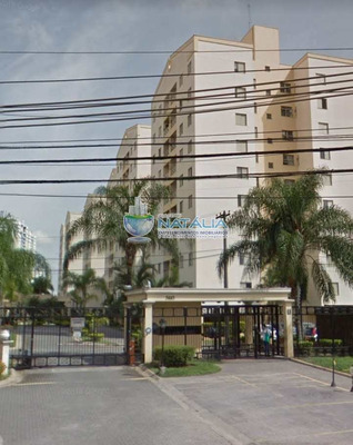 Apartamento Com 3 Dormitórios No Tatuapé Cod: 63180 - V63180