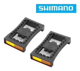 Plataforma Para Pedal Clip Shimano Pd22 (original) Mtb Par