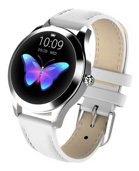 Reloj Inteligente Mujeres Encantador Ip72 Impermeable Monito