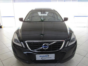 Volvo Xc60 3.0 T6 Top Awd Turbo Gasolina 4p Automatico