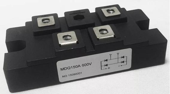 Ponte Retificadora/modulo Tiristor Mdq 150a 600v