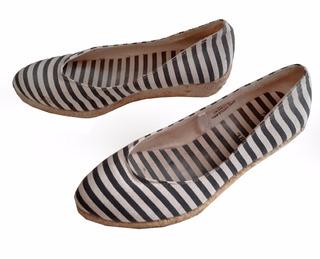 Sapato (scarpin) Anabela H&m, N. 36 (europa: 38)