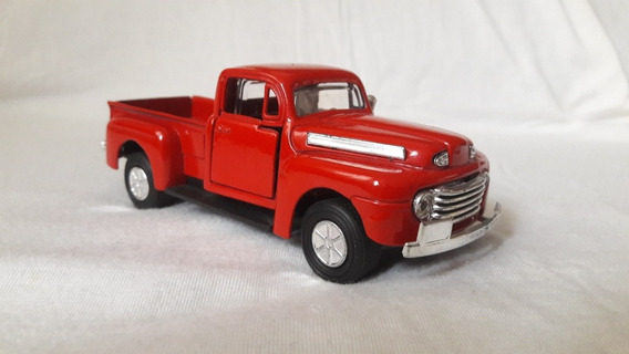Ford Pick-up 1958