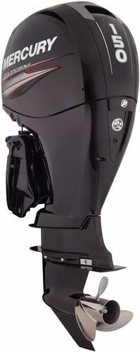 Imagem 1 de 1 de Motor Popa 150 Hp Cxl 3.0l Efi - Mercury