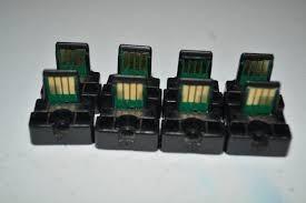 Chips Para Fotocopiadoras Sharp Series Al-1000