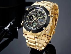Relógio Masculino Amuda