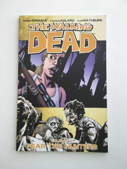 Hq The Walking Dead Importada N 11