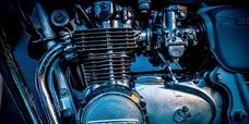 Reparacion Y Afinación De Motocicletas Carburadas